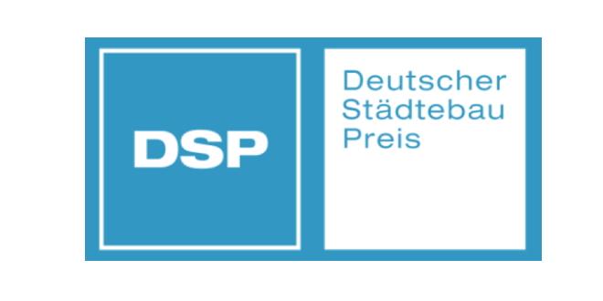 Deutscher Städtebaupreis (Logo)
