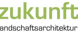 Logo Zukunft Landschaftsarchitektur