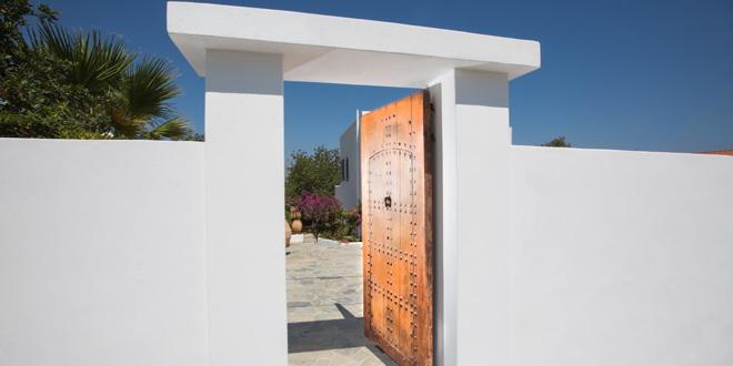 Villa Zoé auf Kreta