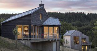 Vulkaneifelhäuser, Foto: Holger Knauf